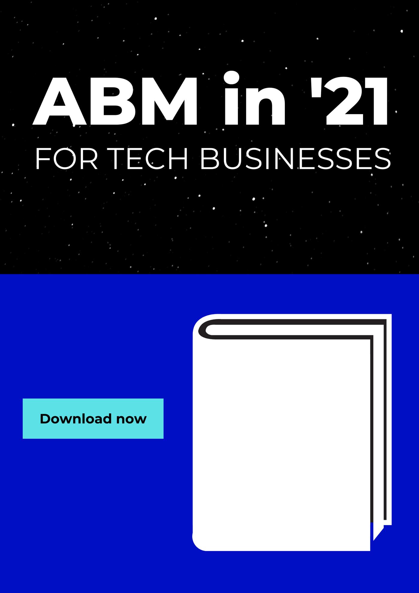 ABM Ebook 2021